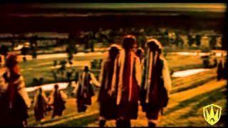 Сиджу я край віконечка - Українська народна пісня [ Музика]