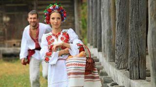 Де ти милий ночував.Ukrainian song
