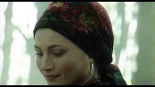 При долині кущ калини -Українська народна пісня