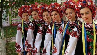 Ukrainian song part 3 - Українська пісня Ч.3