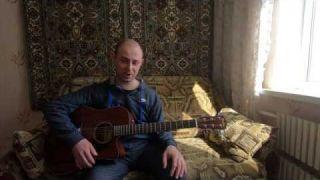 Ляпис Трубецкой - Яблони (Кавер)