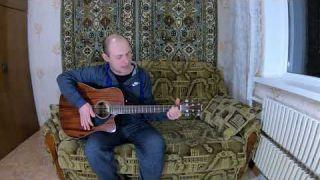 Гарик Сукачев - Ольга (Кавер)