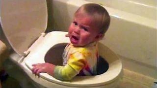 ПОПРОБУЙ НЕ ЗАСМЕЯТЬСЯ - смешные приколы и фейлы с детьми
